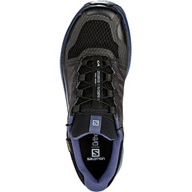 Salomon XA Discovery GTX Sko Damer, black/crown blue/ebony